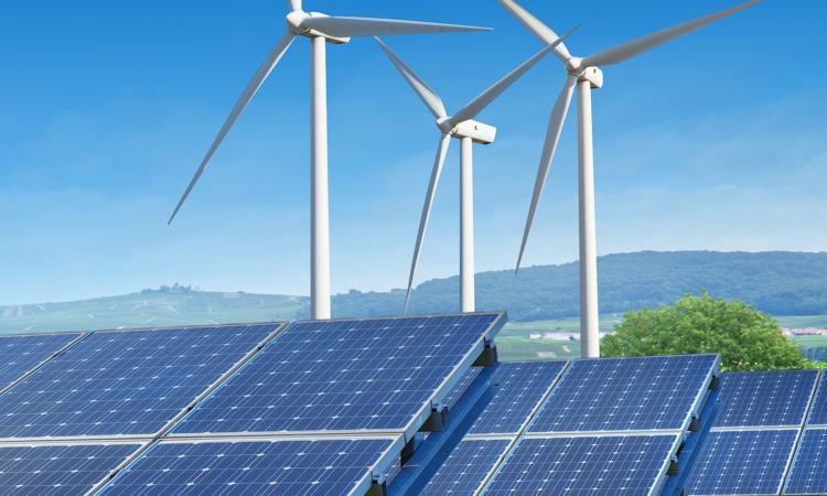 100% groene energie: wat houdt dit precies in?