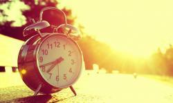 Helpt het zomeruur u energie besparen?