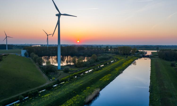 Groene energie is meestal goedkoper dan grijze