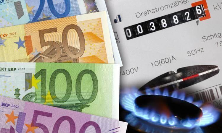 Hoe vindt u de goedkoopste aardgasleverancier?