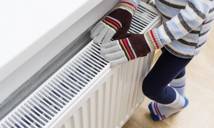 Hoeveel kost thuiswerken in herfst en winter aan verwarmingskosten?