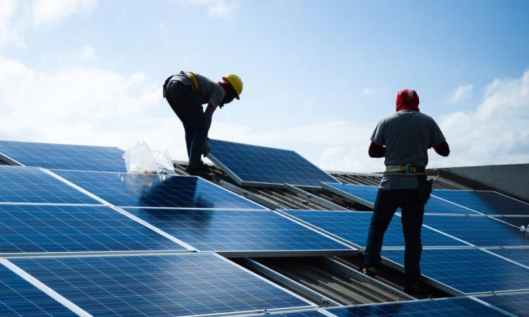 Meter en prijs beïnvloeden rendement zonnepanelen