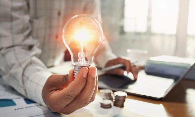 Vijfstappenplan: nu van energieleverancier veranderen
