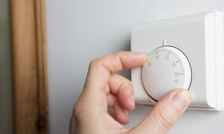 Hiervoor gebruiken we onze energie het meest in de woning
