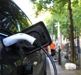 Is het stroomnet wel klaar voor de elektrische auto?