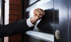 Laat u niet vangen door huis-aan-huisverkopers energiecontracten