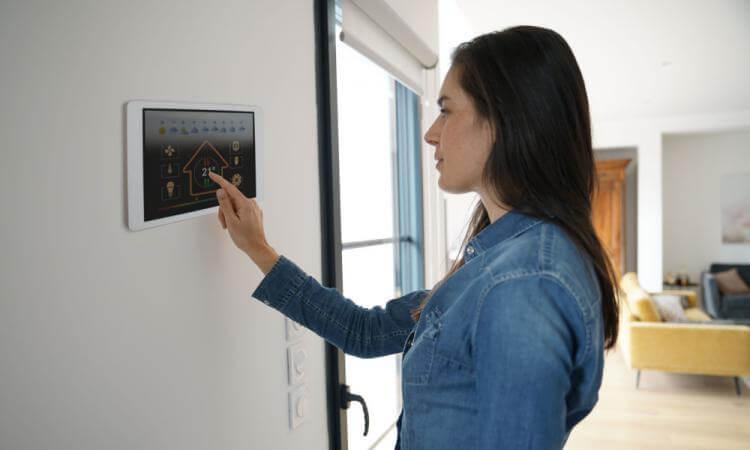 Slimme thermostaat voor kantoor ook interessant voor thuis?