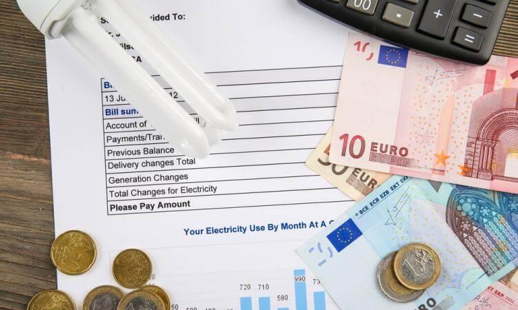 Hoeveel gezinnen wisselden in 2020 van energieleverancier?