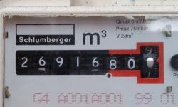 Gasmeter registreert verbruik in m³, maar factuur vermeldt kWh: hoe komt dat?