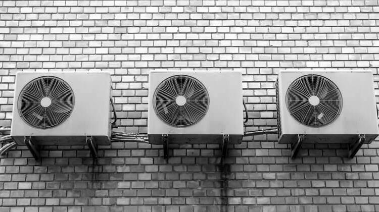 Op zoek naar verfrissing in huis? Zo veel verbruikt een airco