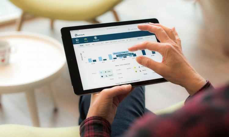 Belgische nutsbedrijven werken samen voor aankoop nieuwe types digitale meters en uitleessystemen